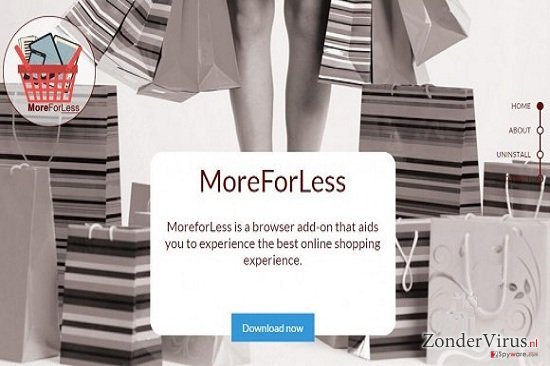 Advertenties door MoreForLess snapshot