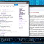 Het Mysearch virus snapshot
