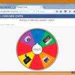 National Consumer Center-advertenties snapshot
