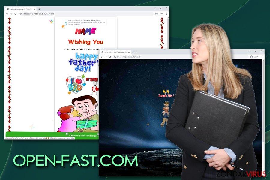 Open-fast.com-virus