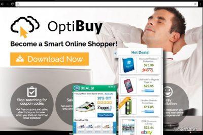 OptiBuy-advertenties
