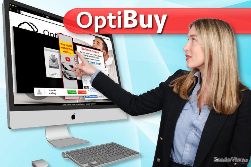 Het OptiBuy-virus