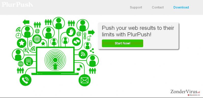 PlurPush snapshot