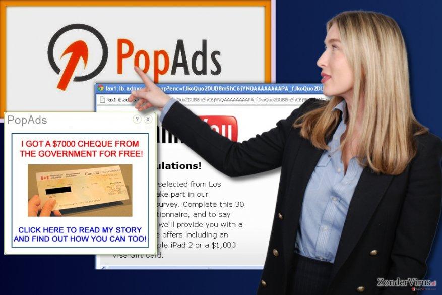 PopAdsadvertenties