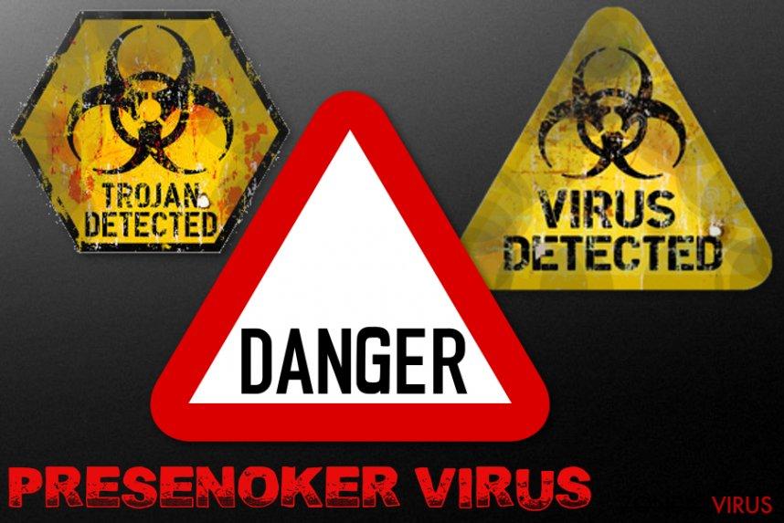 Het Presenoker-virus