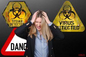 Presenoker-virus