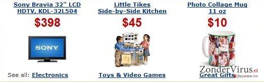 Advertenties door ArcadeParlor snapshot