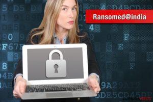 Ransomed@india gijzelsoftware