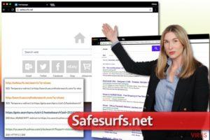 Safesurfs.net virus