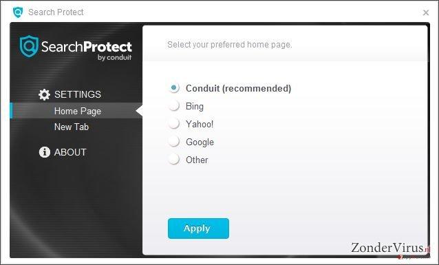ClientConnect Ltd snapshot