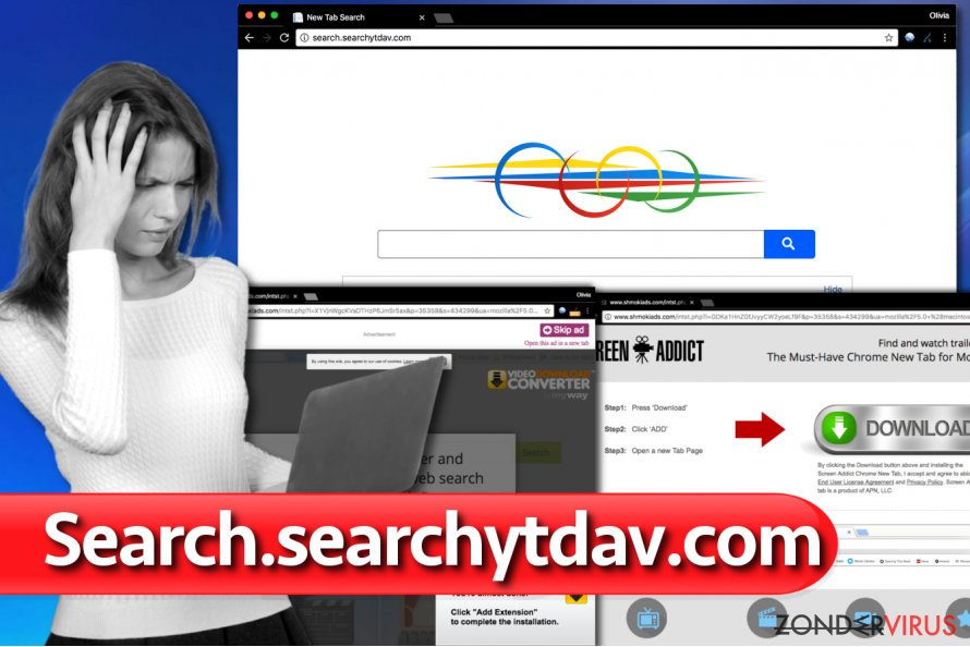 Search.searchytdav.com-virus