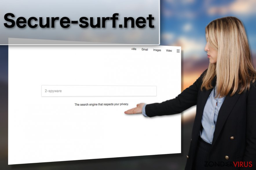 Een afbeelding van het Secure-surf.net virus
