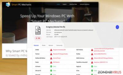 Smart PC Mechanic afbeelding