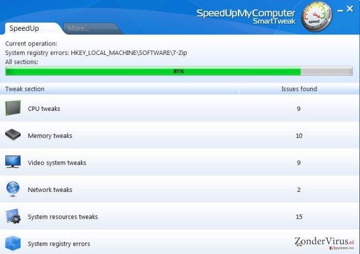SpeedUpMyComputer