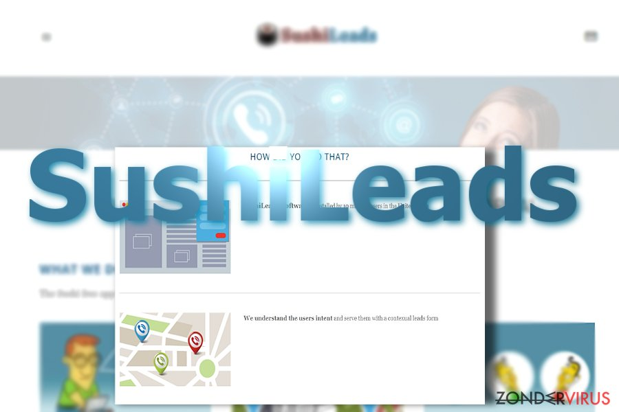 Advertenties door SushiLeads snapshot