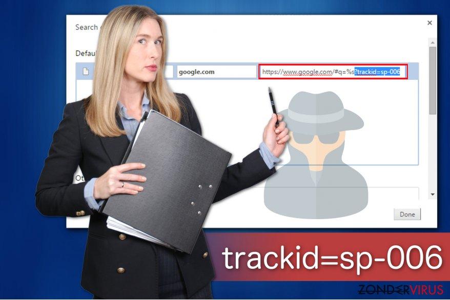 Illustratie van het trackid=sp-006-virus