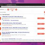 Het Webhostoid.com-virus snapshot