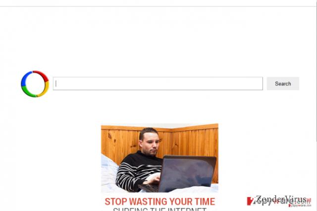 Websearch.youwillfind.info snapshot