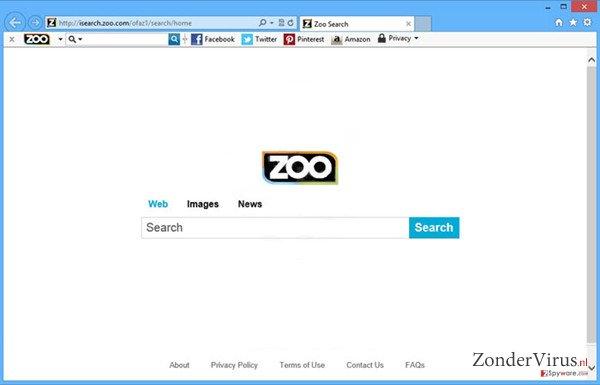 ZOO Werkbalk snapshot